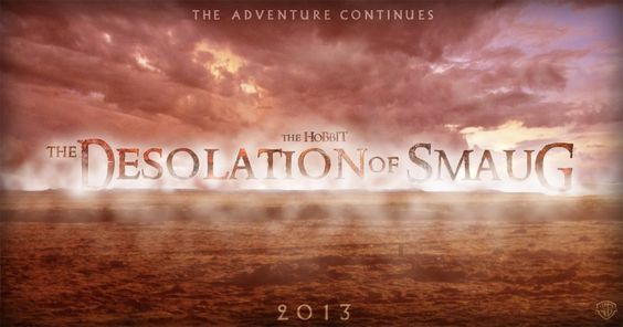 The Hobbit: The Desolation of Smaug (2013).