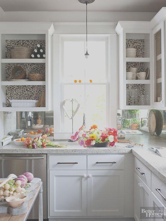 8 Average Kitchen Furniture Wallpaper Image