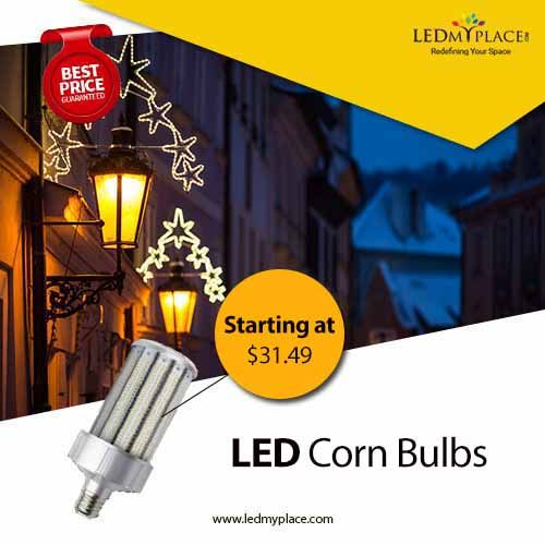 Show Ad Bulb Cool Lighting Led