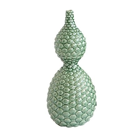 I pinned this Global Views Pebble Bulb Vase from the Amber Interiors event at Joss and Main!
