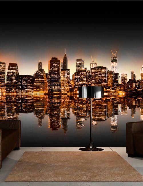 oltre 25 fantastiche idee su camera da letto tema new york su ... - Camera Da Letto Tema New York