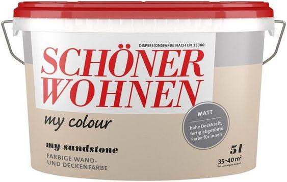 Schoner Wohnen Kollektion Schoner Wohnen Farbe Wand Und Deckenfarbe Coffee Cans Decor Home