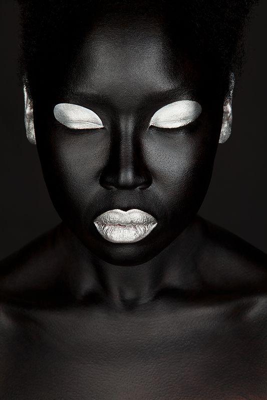 Yvonne Achato by Daniel Kennedy. °