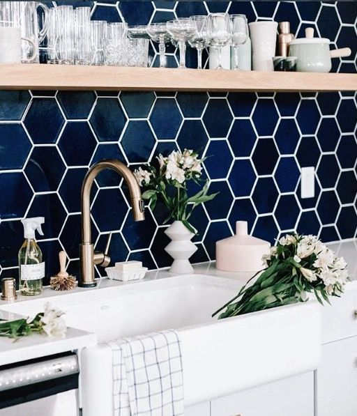 Pin On Kitchen Wall Tile