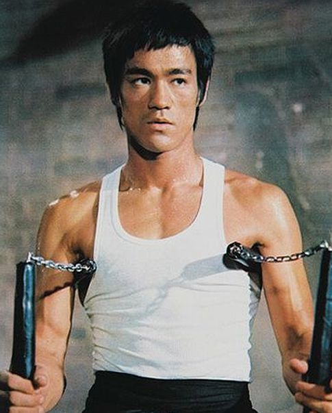 """If you love life, don't waste time, for time is what life is made up of.""—Bruce Lee"