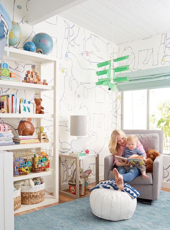 styledemily henderson | kid spaces | pinterest | kinderzimmer