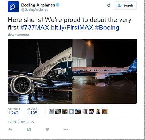 737MAX tuit