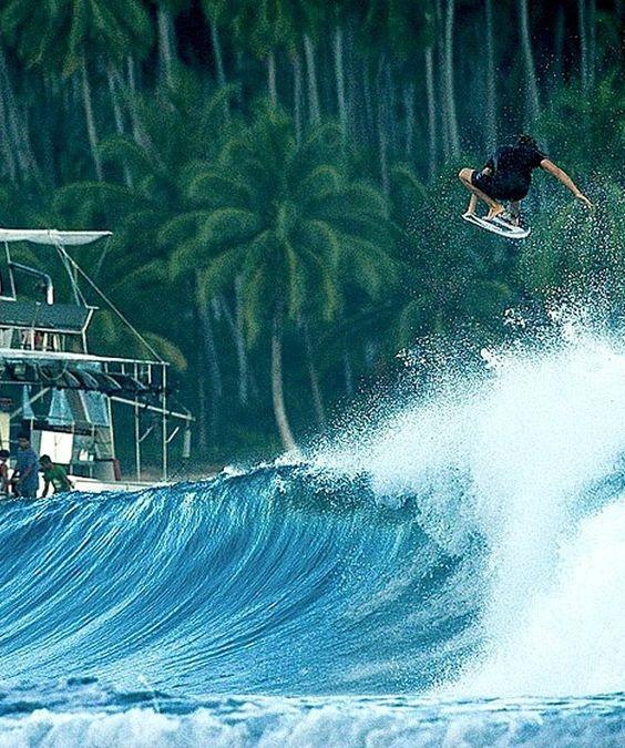 photo de surf 18474