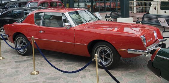 Avanti II Coupe - I Almost Bought One - News - Bubblews