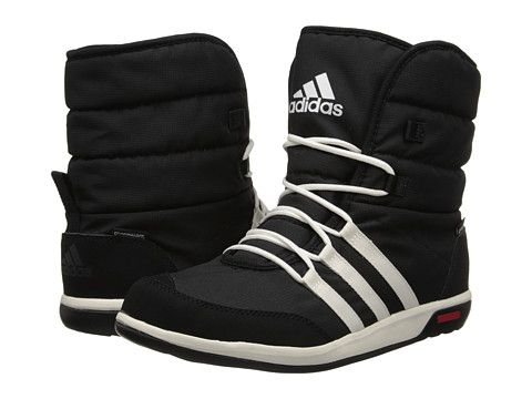 adidas winter boots women