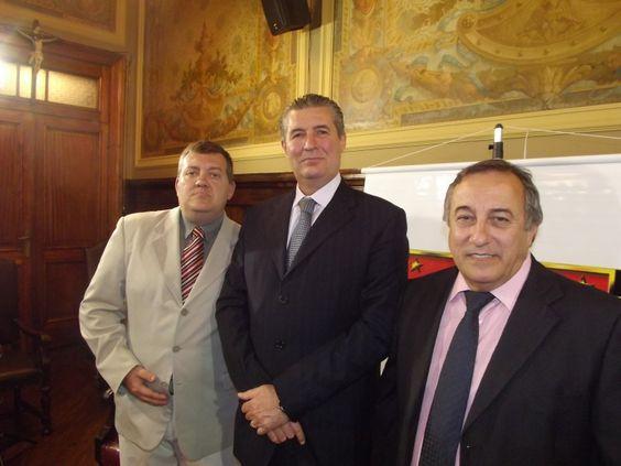 Fespesp fará reapresentação de entrevista com Ivan Sartori, presidente do TJ/SP