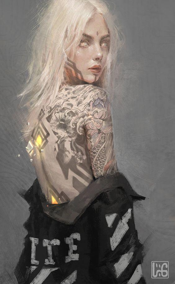 Galeria de Arte: Ficção & Fantasia (2) - Página 9 0089375311a49d23b4700f872f6f9c8d