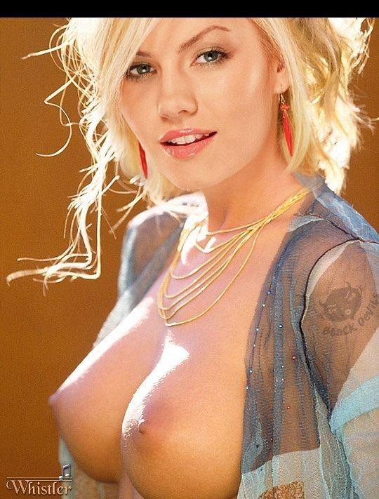 Elisha Cuthbert Naked Photos