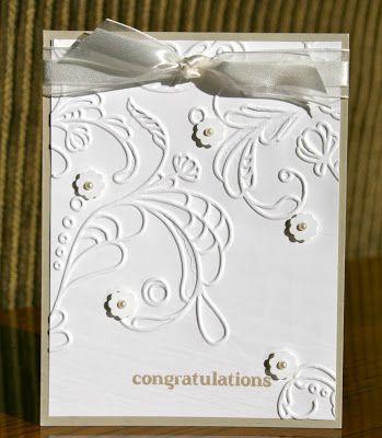 Stampin' Up! Card  by Krystal De Leeue at Krystal's Cards and More: Delightful Dozen