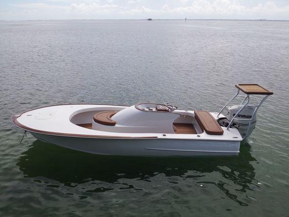 Pinterest the world s catalog of ideas for Custom fishing boats