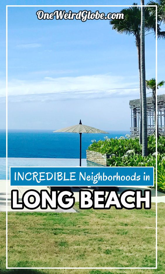 Wondering Where To Stay In Long Beach 2020 Catalina Island