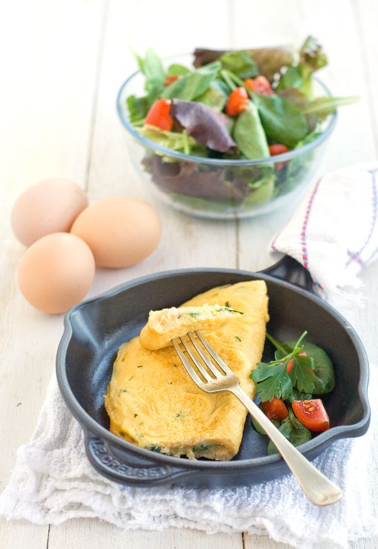 Tortillas french style and omelettes on pinterest Tapas francesas