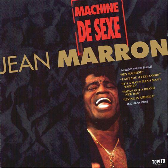Top 30 des artistes et albums littéralement traduits en français