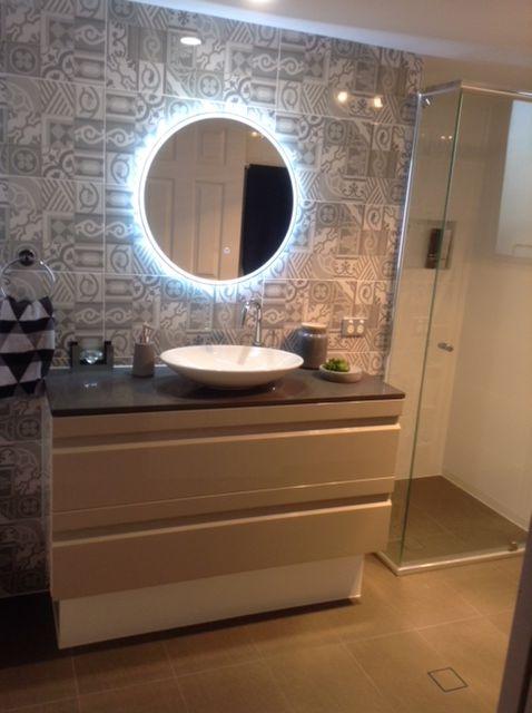 Bathroom Renovations