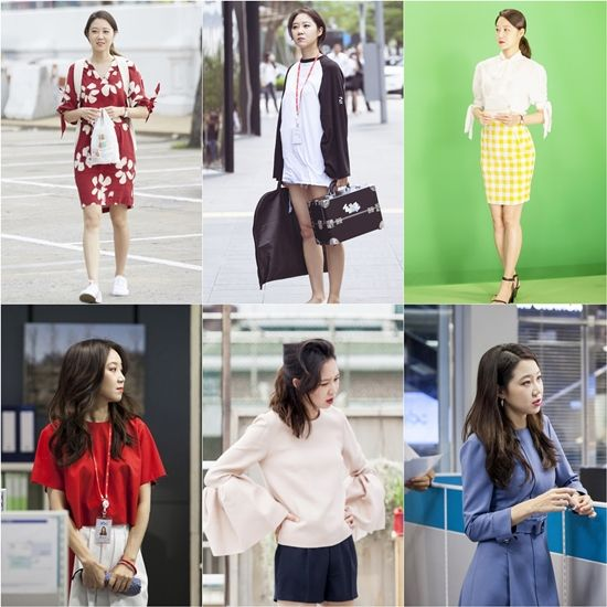 Gong Hyo Jin Rocks All Diverse Looks for Upcoming SBS Drama Incarnation of…