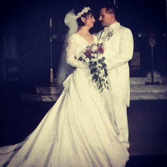 Our love story begin .....Nov 9 1996