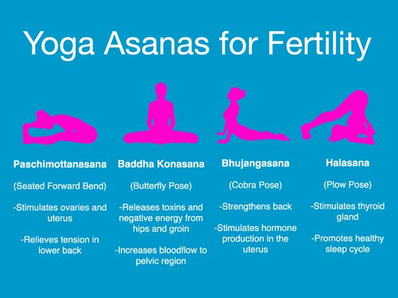 1. Warm Uterus and Blood Flow In Chinese philosophy it is thought that a 'cold uterus' is a big factor for infertility. Therefore when trying to conceive they advise to increase the flo…