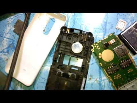 How To Fix Inset Sim Nokia 108 Problem Sim Ways Fix It Nokia Sims
