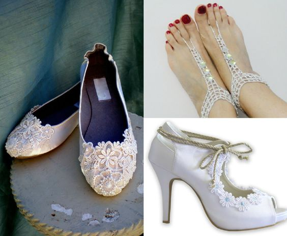 The Bohemian Bride: The Accessories | My Paradise Wedding