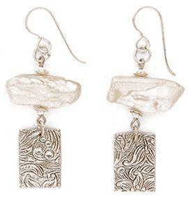 1189-E8 earrings from Desert Heart Jewelry