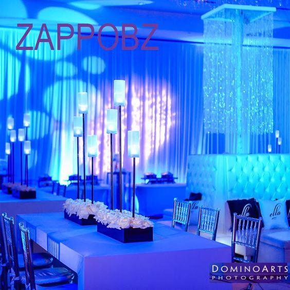 Zappobz Decor
