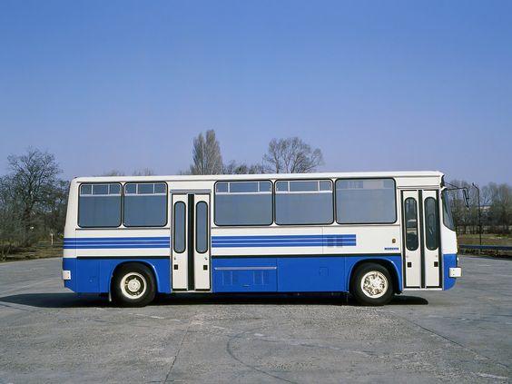 Ikarus 216 '1989–93