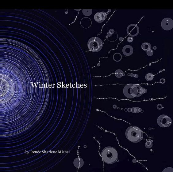 Gallery No. 8 presents a collection of sketches created with the Deco Sketch application on an iPad over the winter of 2015-2016.