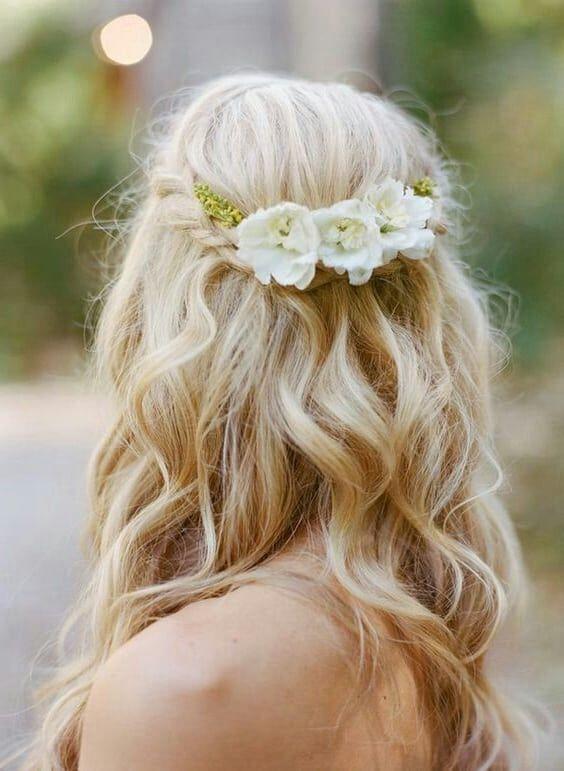 23++ Hochzeit strand frisur inspiration