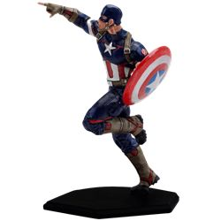 Captain America Age of Ultron Metal Miniature - FE-408697 from Superheroes Direct