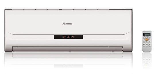 Chigo Heat pump/Ductless Mini Split Air Conditioner.