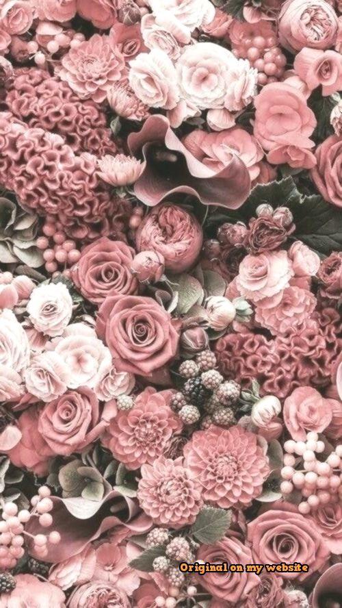 Lock Screen Wallpapers Pinterest Spring Wallpaper Pink