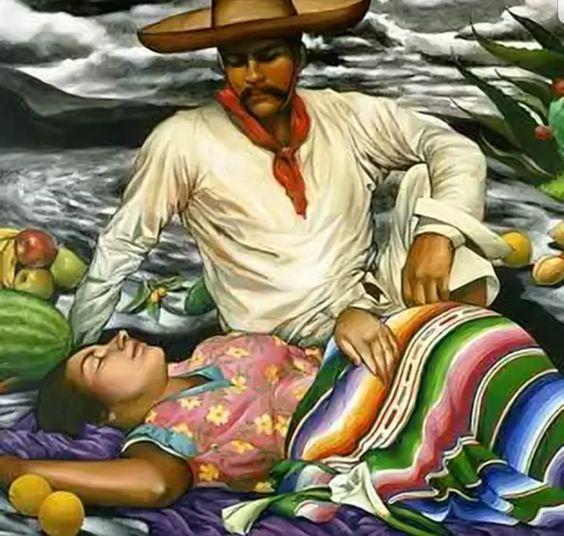 AMOR MEXICANO