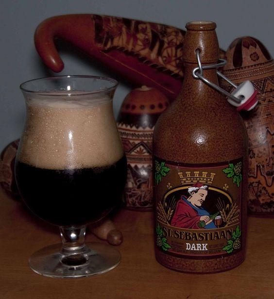 bia sứ dark