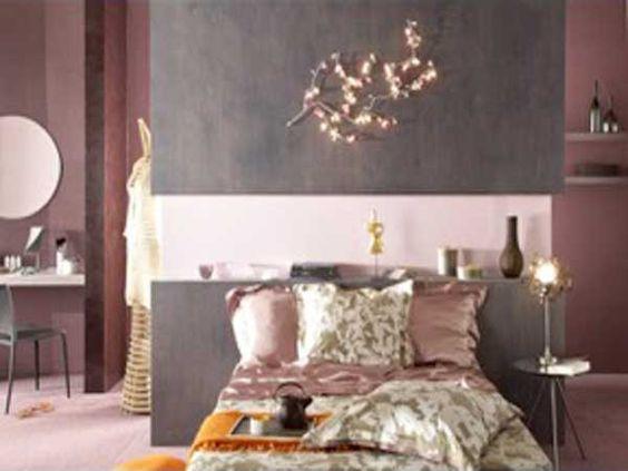 peinture chambre 20 couleurs dco pour repeindre ses murs - Chambre Couleur Vieux Rose