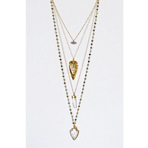"""something old, something new ❤️ #keijewelry"""