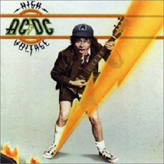 Ac/Dc - Discografias MEGA