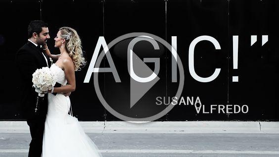 MAGIC WEDDING AT THE RITZ CARLTON COCONUT GROVE, PLYMOUTH CONGREGATIONAL MIAMI CINEMATOGRAPHY