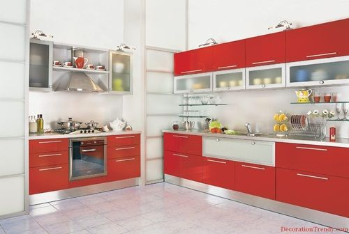 Custom Kitchen Cabinets Can Add An Entirely New Look To A Living Endearing Custom Kitchen Cabinets Decorating Inspiration