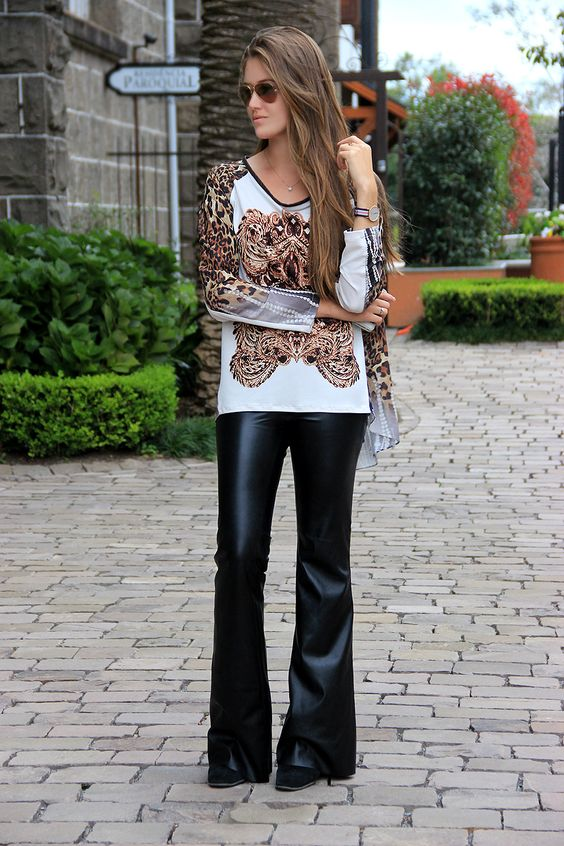 Look do dia - Gramado - Rio Grande do Sul - Chocofest  - Blog de Moda