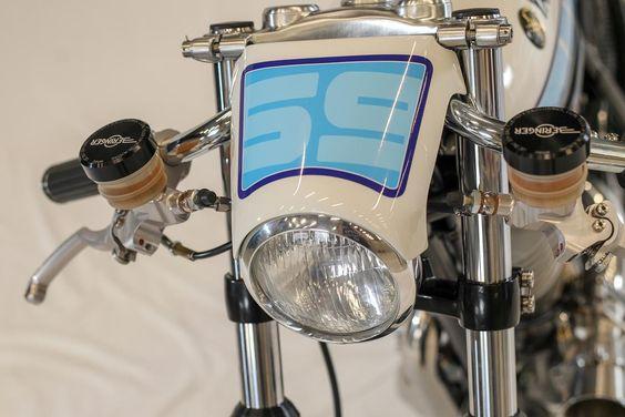 Yamaha - vom Feinsten   MotoRoute