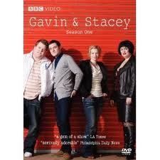 gavin from Gavin & Stacey