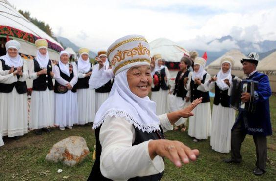 Descubra los Juegos Mundiales de Nómadas en el lago Issyk-Kul, en Cholpon-Ata, Kirguistán. Visite nuestra página y sea parte de nuestra conversación: http://www.namnewsnetwork.org/v3/spanish/index.php  #nnn #bernama #malasia #malaysia #kl #kirguistan #nomadas #ferias #celebracion #fiesta #tradicion #cultura #culture #pics #fotos #news #noticias