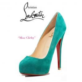Christian Louboutin Miss Clichy Pumps