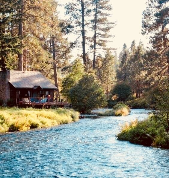 Pin By Roger Larsen On Dream Cabin Cabins In The Woods Cabin Lake House
