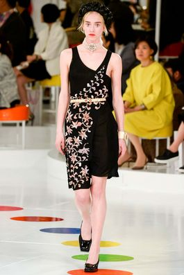 Chanel Resort 2016 Fashion Show: Complete Collection - Style.com